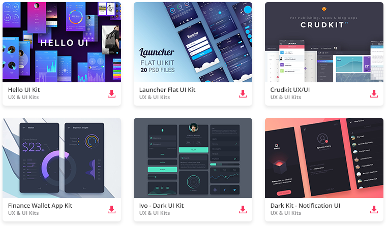Best UI/UX Design Tools in 2021 - UI Freebies