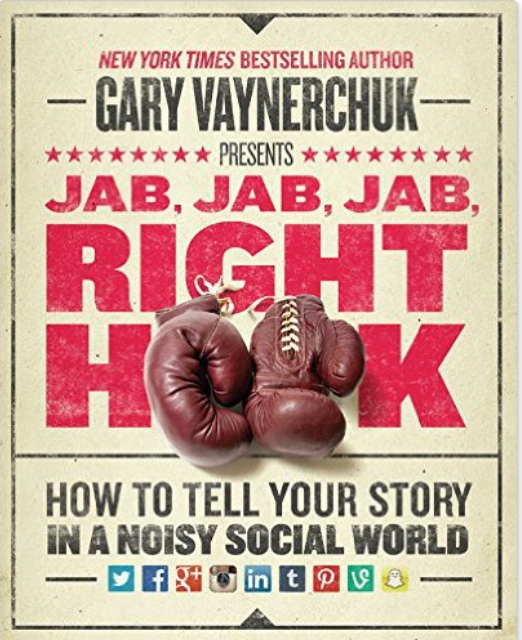 Best social media books: How to Tell Your Story in a Noisy Social World