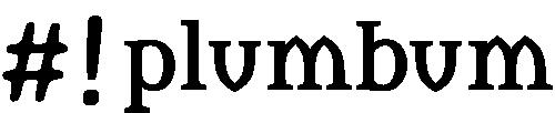 Plubmum logo