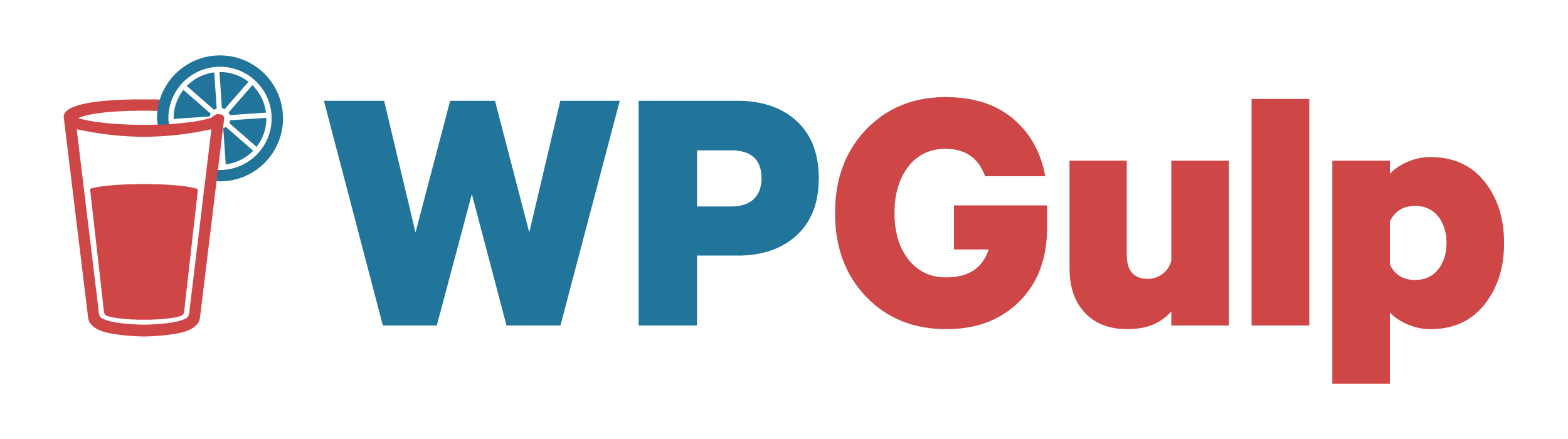 WP Gulp · WordPress Gulp