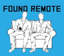 Found Remote