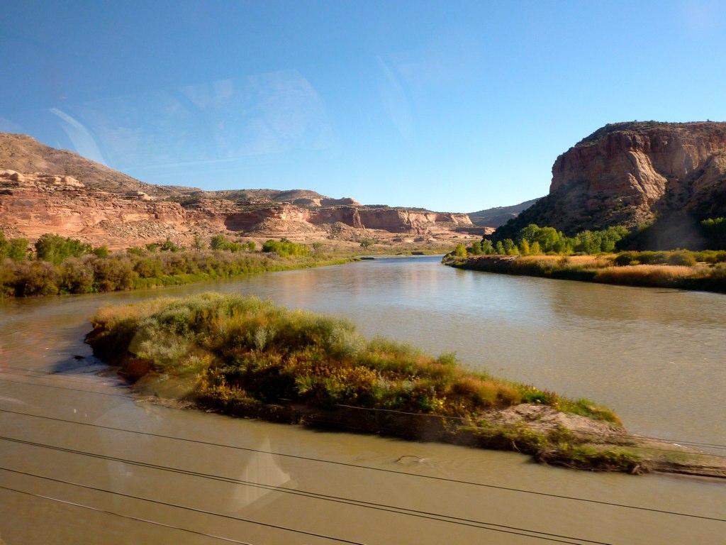 Ruby Canyon #2