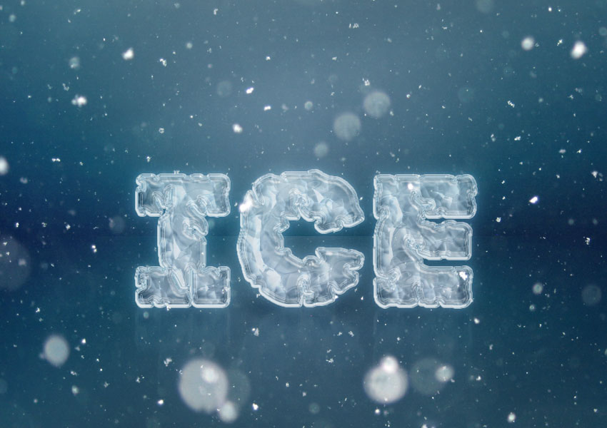 Ice-Effect