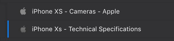 苹果似乎也不太确定怎么在纯文本下打对自己起的名字