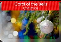 Christmas Carol Pack - 6