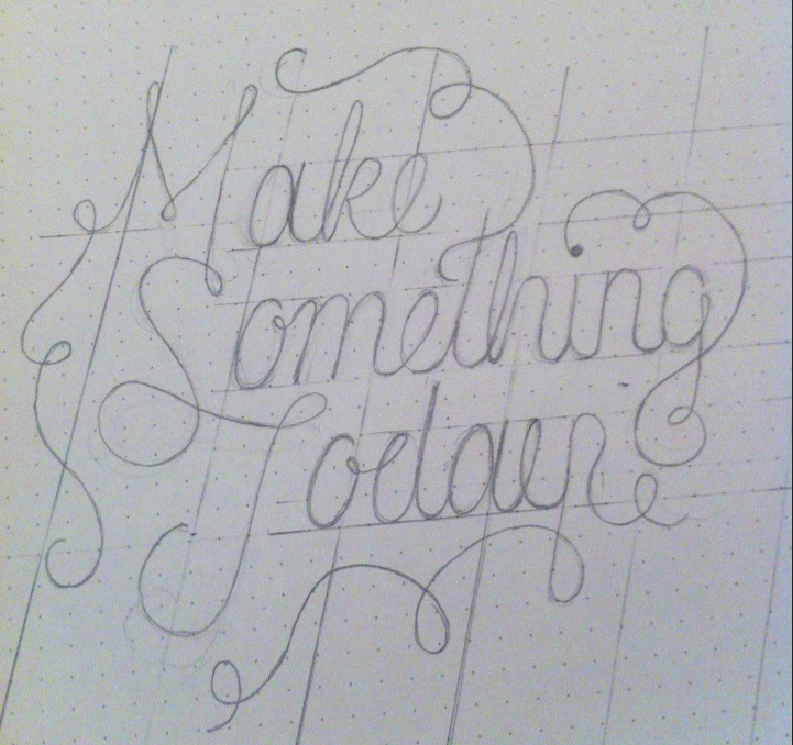 Make Something Today - image 2 - student project