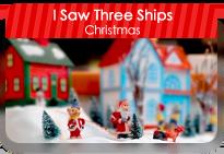 Christmas Carol Pack - 4