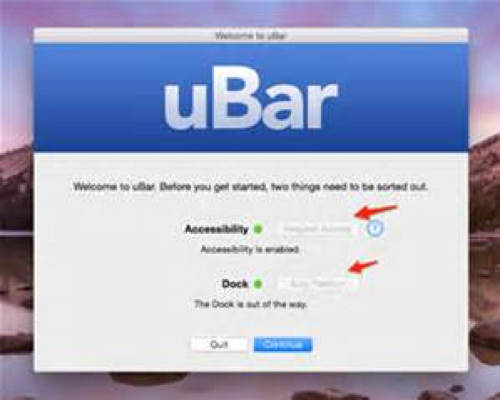 Two Interface Apps that Improve Productivity: TotalSpaces 2 and UBar 3