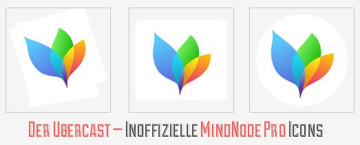 MindNode Pro Icons