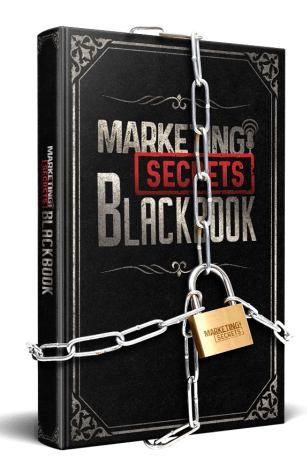 Marketing secrets book