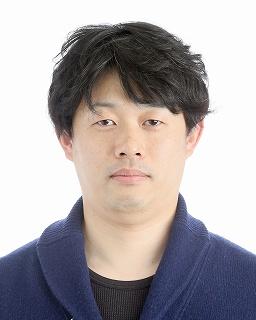 LINE Fukuoka 開発3室室長 上野英治