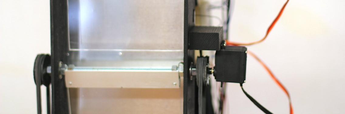 VIA prototype detail