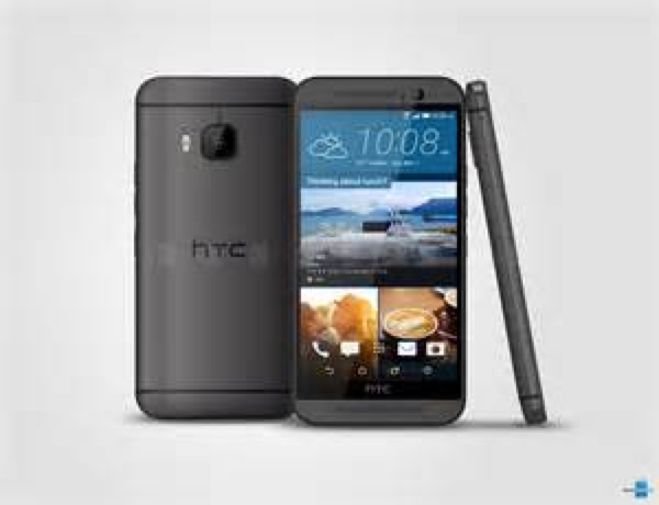 By Comparison to an iPhone 6: HTC one A9