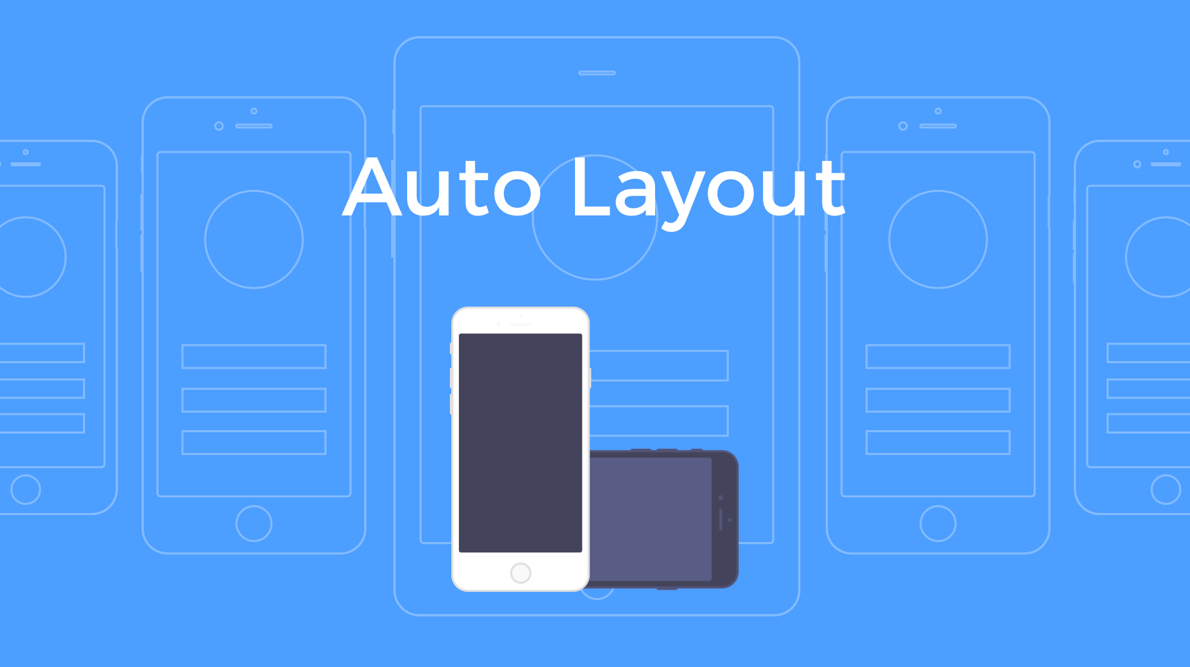 Thumbnail for Auto Layout for Sketch
