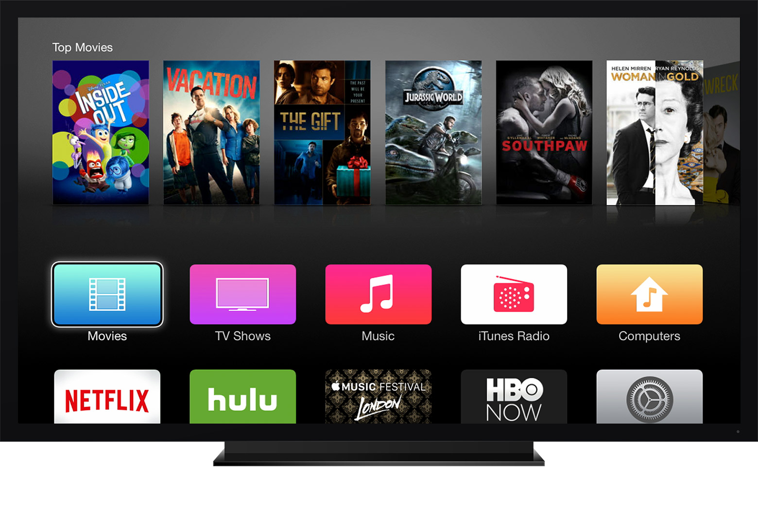 Will the New Apple TV Revolutionize Our Relationship with Television?