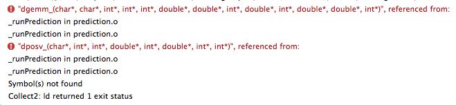 C++ Error Image